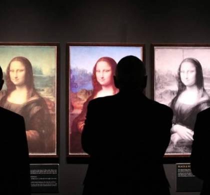 MIS Experience abre com exposição sobre Da Vinci