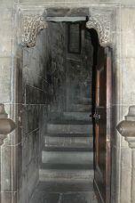 Escada para a cúpula