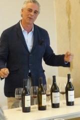 vinhos da Tenuta Vagliano