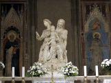 Francesco da Sangallo- Francesco da Sangallo - altar de Sant'Anna