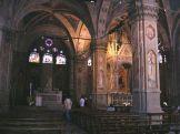 Interno da Igreja de Orsamichele