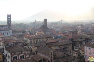 Lucca - torre Guinigi_22