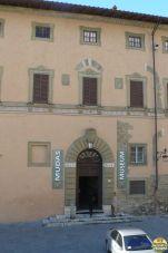 Mudas Museu - Museo Diocesano di Arte Sacra
