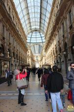 Galleria Vittorio Emmanuelle