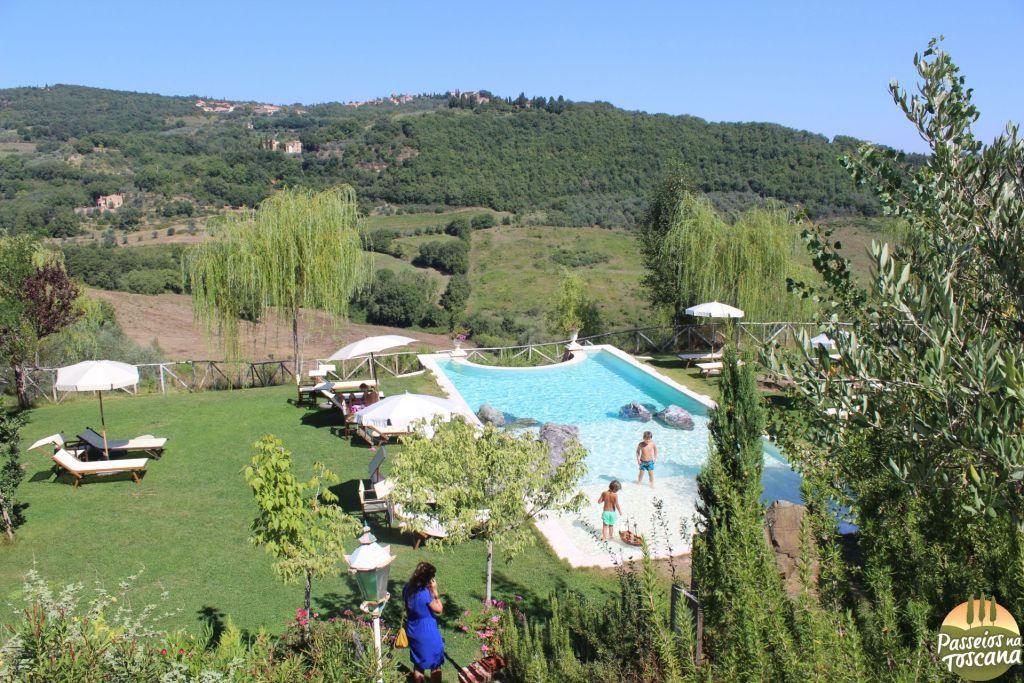 Hotel Lupaia Montepulciano_60