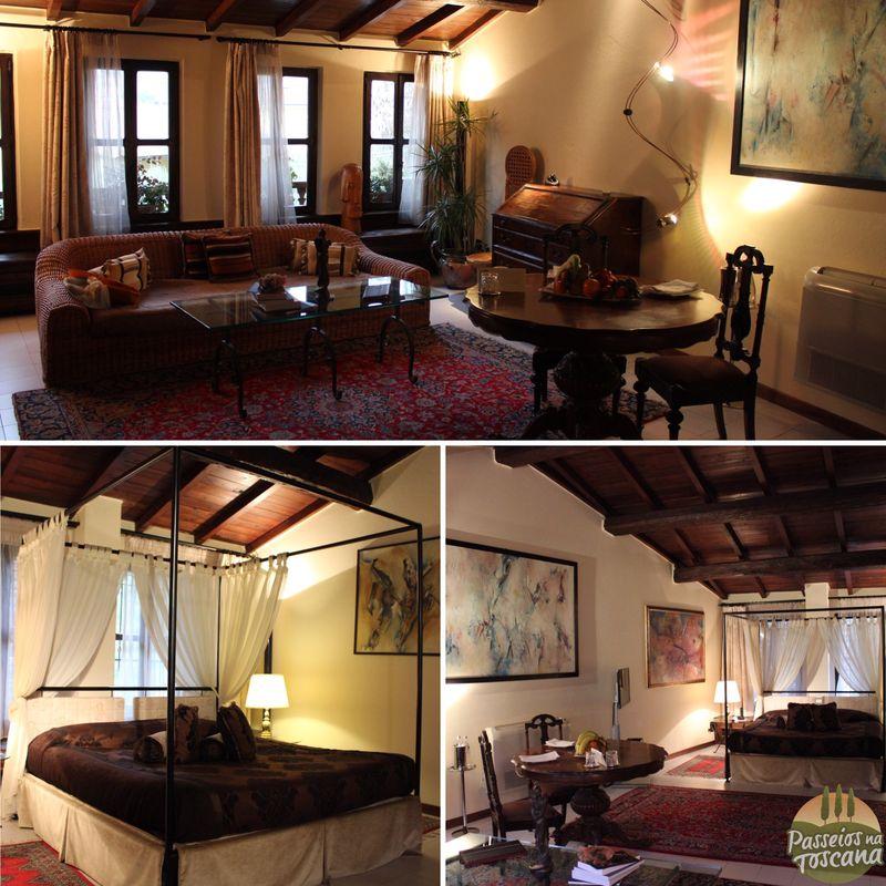 Hotel Bottaccio -