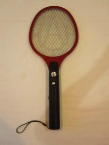 Electronic Mosquito Bat 2