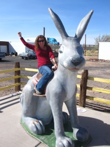 Jackrabbit Trading Post