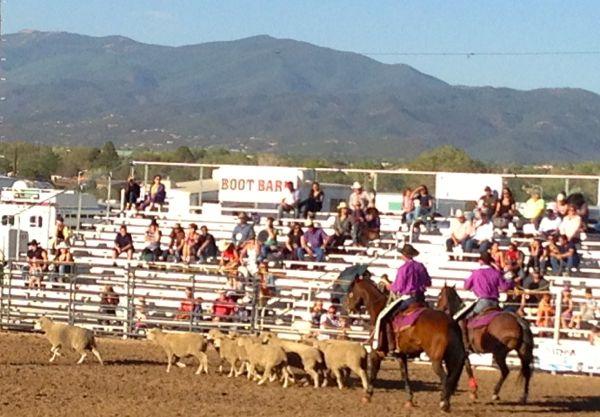 Rodeo de Santa Fe