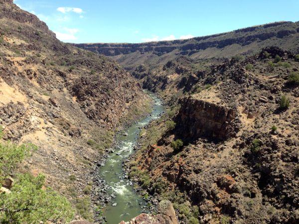 vista verde trail