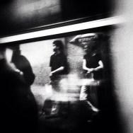 Untitled by Marcelo Aurelio passengers, ubiquography,