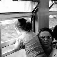 The girl at the train 2 of 2. A menina no trem 2 de 2 by Paulo Wang all_shots, ampt_community, amselcom, awesome_bw, blackandwhite, bnw_society, centralfeed, contestgram, fineart_photobw, gang_family, gf_brasil, gf_daily, hot_shotz, idestaque_id, ink361, insta_time, master_shots, most_deserving_bw, passengers, photooftheday, phototag_it, picsta, streetphoto, streetphotography, streetphotography_bw, streetphoto_bw, streetstyles_gf, streetwalker_069, street_photography,