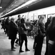 Going home.... by rich_hj igholland, instawalk010, passengers,