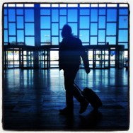 Untitled by Ignasi Clapers airport, bcn, passengers, t2, ubiquography,