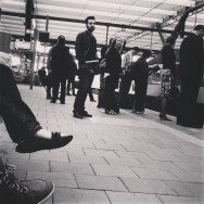 Untitled by rich_hj passengers,