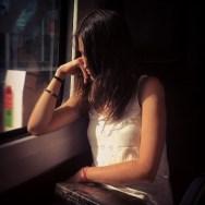 Sleeper   by Joan Torrens passengers, tallerdefotos,