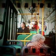 Untitled by jjuan68ar passengers, rsa_streetview_,
