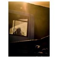 Sunset by gaetana gagliano passengers, phototag, streetbwcolor, streetphotographers, streetphotography, superdeluxe,