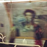 .... Un selfie du hasard... Métro Marcel Sembat by Christine Nguyen passengers,