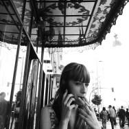 Untitled by ttapioka ampt_community, artmobile, bnw_life, emotiondaily, igersmadrid, igersspain, myformatevidence, outofthephone, passengers, rusmobphoto, rusmobphoto_81, shootermag_russia, streetbw, streetbwcolor, streetphotographers, streetphotography, youmobile,