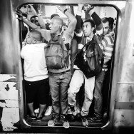 . Dance reggae . by blogdodourado 1fotopordiadotrem, passengers,