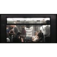 Window by jader_one city, citylove, igers, instafrance, instagood, instaparis, paris, passengers, people, photooftheday, picoftheday, street, streetphotography, train, travel, tube, window,