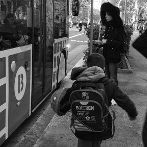 Untitled by Benjamín Julve art_camera, barcelona_black, bcn, blackandwhite, bnwitalian, bnw_madrid, bnw_shots, bpw_bw, bw, bwzgz, igers, ig_andalucia, ig_barcelona, ig_photooftheday, iphonesia, love_bnw, monochrome, passengers, photooftheday, statigram, street, streetphographers, streetphotografers, streetphotography, transport, webstagram,