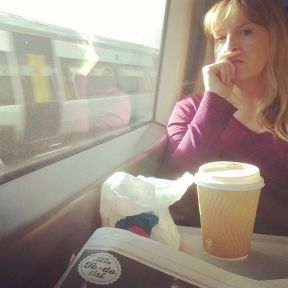 It's crossed her mind by southcoasting blonde, missed, passengers, traingamefail,