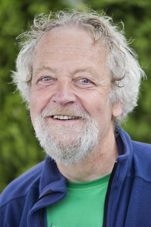Ulrich Burri