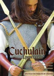 "Spectacle ""Cuchulain"" 2016"
