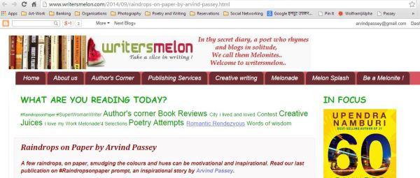 Writersmelon_Story on site_22 September 2014