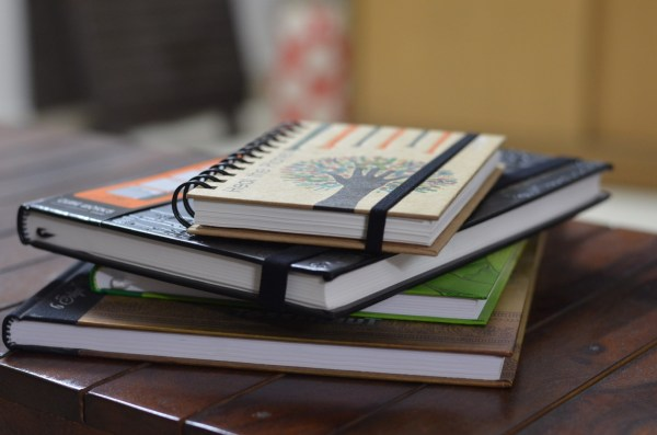 Diaries serve a vital purpose...