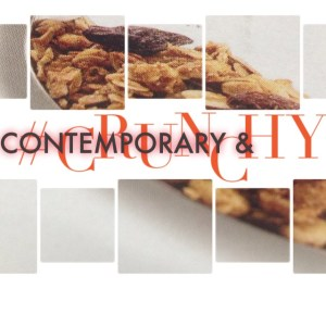 Contemporary & Crunchy. #KelloggsWaleGuptaji