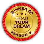 #GrabYourDream Season-2 Winner