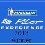 Michelin Pilot Experience