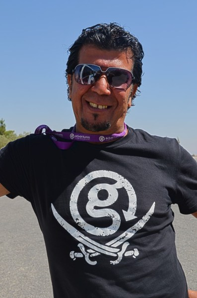 gAdventures comes with great itineraries and informed friendly CEOs... Ayman Khatab