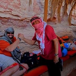 Jordan – Five things you may not be aware of