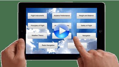 Ipad Apps for all FAA Exams