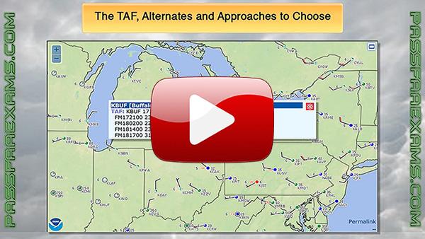 PTS News - Pass FAA Flight Exams