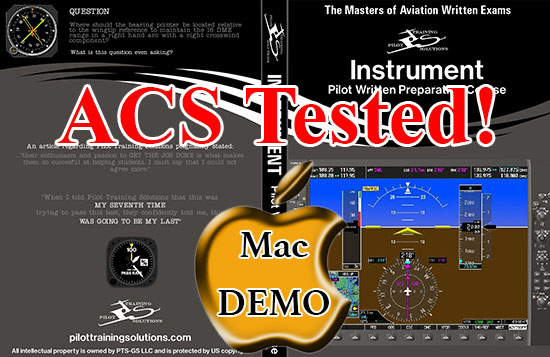 Instrument Demo for Mac