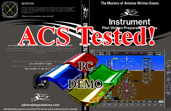Instrument Demo for PC