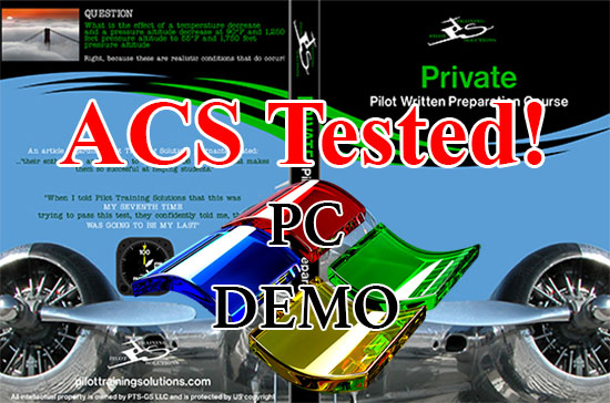 Private Pilot Free Demo
