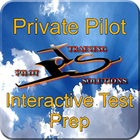 Private Pilot Written Test Prep