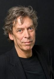 2 mei 2008 Kees Scaepman, Journalist Foto: Truus van Gog/Hollandse Hoogte