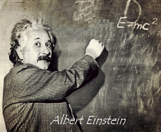Autisme Einstein
