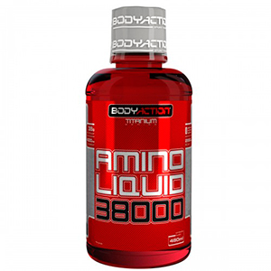 AMINO LIQUID 38000 TITANIUM SERIES 480ML – BODY ACTION
