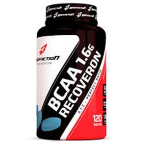 BCAA 1.0G 60 CÁPSULAS BODY ACTION