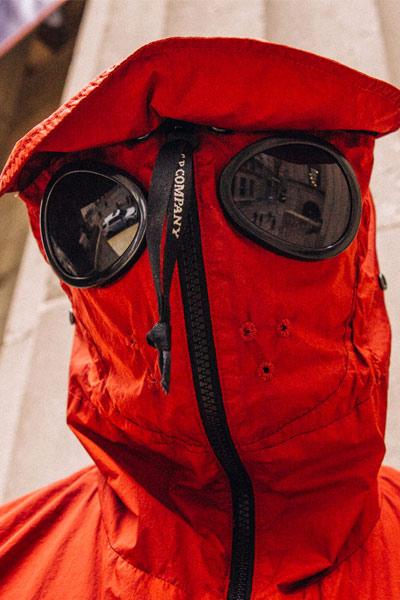 Adidas x CP Company, l'innovation du sportswear PsM