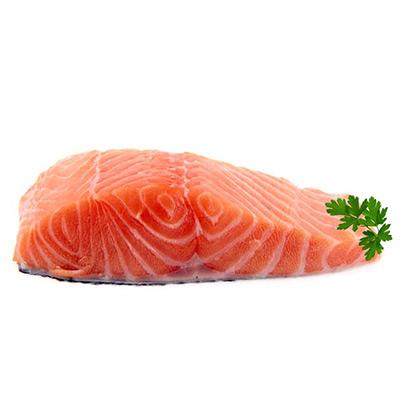 darne de saumon, aliment à manger pour avoir une belle peau