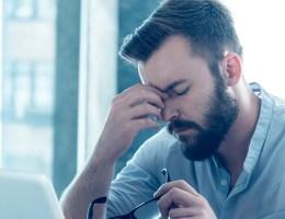 homme comment gérer son stress naturellement